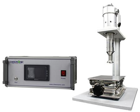 Ультразвуковые лабораторные приборы 1
