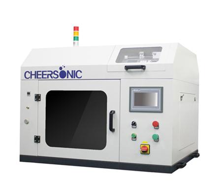 超声波喷涂应用与质子交换膜燃料电池膜电极 - 杭州驰飞