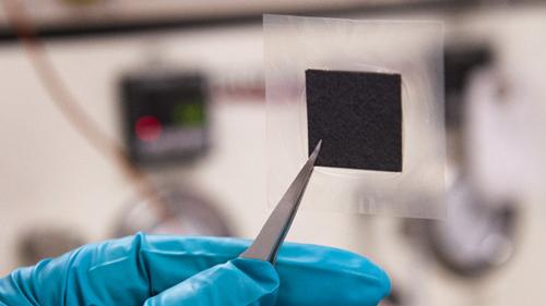 Fuel Cell Catalyst Coatings - Ultrasonic Coating - Cheersonic