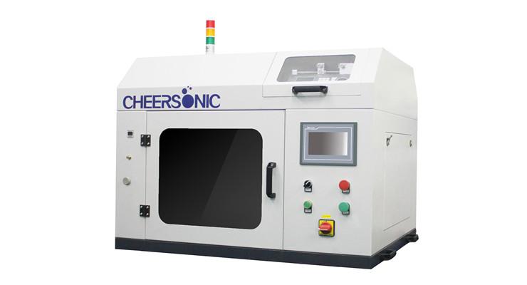 Desktop Ultrasonic Precision Spraying Machine